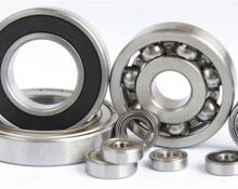 6000 Series of metric ball bearings