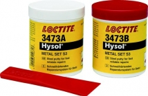 LOCTITE ADHESIVES METALSET S3