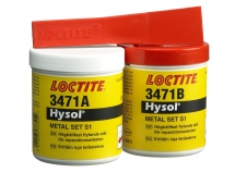 LOCTITE ADHESIVES - METALSET S1