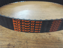 "400-H-150 TIMING BELT (PIC X'ACT BRANDED) 1/2"" PITCH"