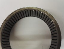 "GB4216 (2-5/8 X 3 X 1"") FULL COMPLIMENT NEEDLE ROLLER BEARING (TORRINGTON)"