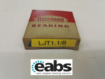 LJT 1.1/8 Single row angular contact ball bearing