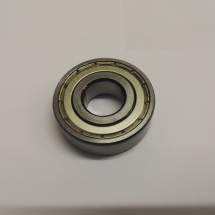 99503-ZZ (6203-5/8-ZZ) (620310-ZZ) Special metric with Imperial 5/8 bore Metal Shielded Deep Groove Ball Bearing, 5/8 x 40 x 12