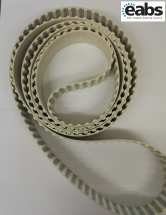 1400-H-150 Polyurethane With Reinforced Steel Tension Cords timing belt