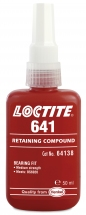 LOCTITE 641-50ML BEARING FIT
