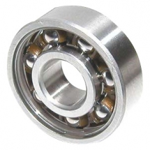 6300 10X35X11 OPEN POP METRIC BALL BEARING