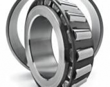Imperial (Inch) sizes of Taper Roller Bearings