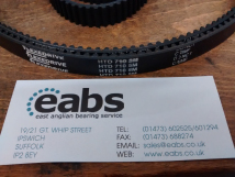 710-5M-15 HTD Timing Belt 710 mm Long, 15mm wide, 5mm Pitch