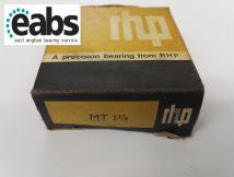 MT1-1/4 Imperial Thrust Ball Bearing 1-1/4x2-1/2x1 inch