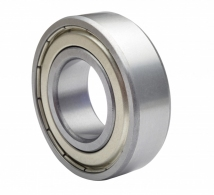 6000 ZZ C3 (C3* High Temp Bearing) 10X26X8 Metal Sealed, Common use motorcycle wheel bearing